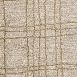 Stanton Karaman Collection Dilan, Sandstone  Area Rugs