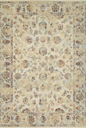 Couristan Easton Rothbury Beige/Multi