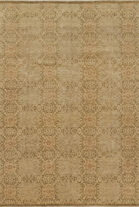 Loloi II Essex EQ-02 ANTIQUE BEIGE / BROWN