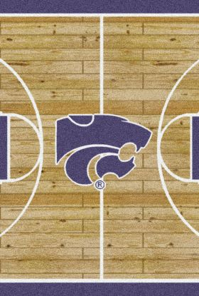 Milliken College Home Court Kansas State Multi