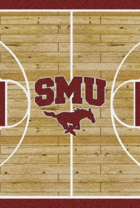 Milliken College Home Court Southern Methodist Multi