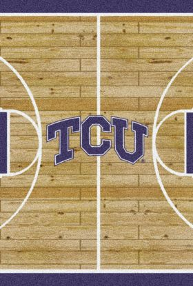 Milliken College Home Court Texas Christian Multi