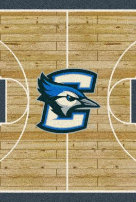 Milliken College Home Court Creighton Multi