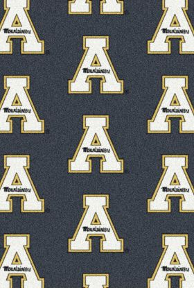 Milliken College Repeating Appalachian State Multi