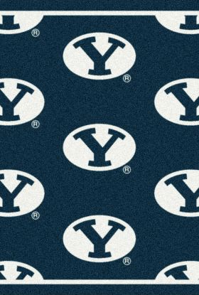 Milliken College Repeating Brigham Young Multi