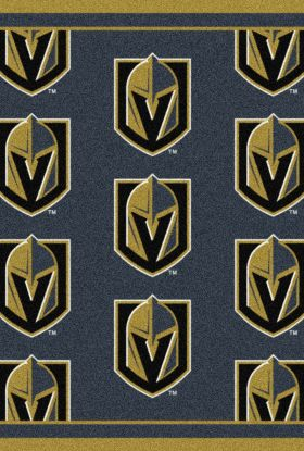 Milliken NHL Team Repeat Vegas Golden Knights Multi