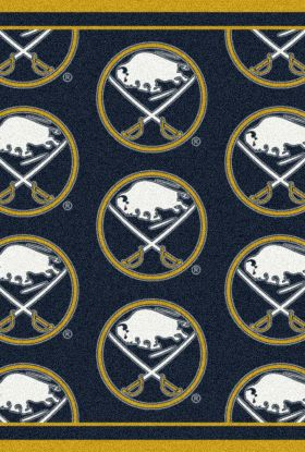 Milliken NHL Team Repeat Buffalo Sabres Multi