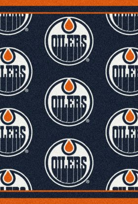 Milliken NHL Team Repeat Edmonton Oilers Multi