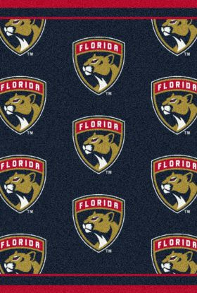 Milliken NHL Team Repeat Florida Panthers Multi