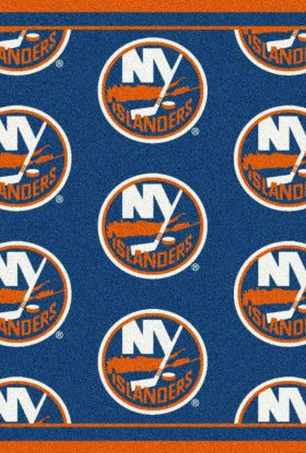 Milliken NHL Team Repeat New York Islanders Multi