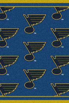 Milliken NHL Team Repeat St. Louis Blues Multi
