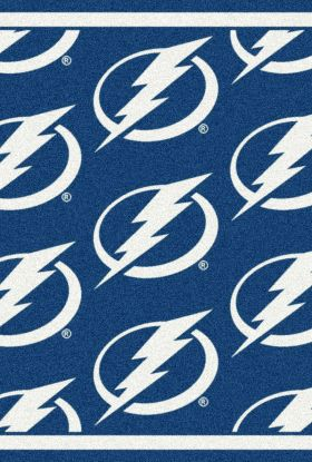 Milliken NHL Team Repeat Tampa Bay Lightning Multi