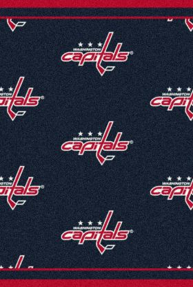 Milliken NHL Team Repeat Washington Capitals Multi