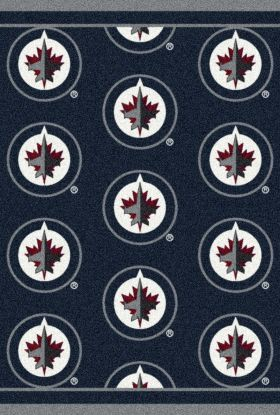 Milliken NHL Team Repeat Winnipeg Jets Multi