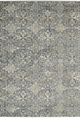 Karastan Rugs Design Concepts Simpatico Moy Denim Multi