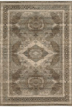 Karastan Rugs Titanium Volos Grey Light Beige