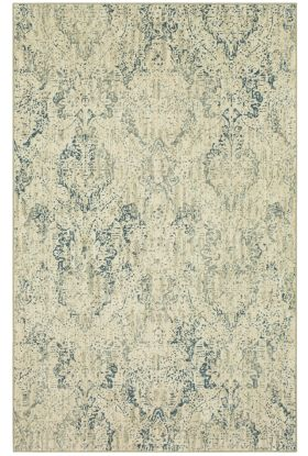 "Karastan Rugs Meraki Tilly Seaside by Patina Vie Oyster 2'0"" x 3'0"" Scatter"