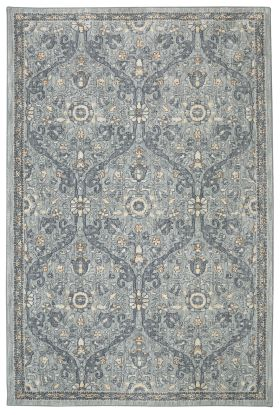 Karastan Rugs Euphoria Galway Willow Grey