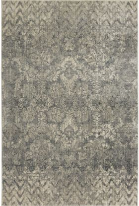 Karastan Rugs Touchstone Le Jardin Natural by Patina Vie Elephant Skin