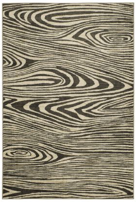 "Karastan Rugs Expressions Woodland Onyx by Scott Living Oyster 2'0"" x 3'0"" Scatter"