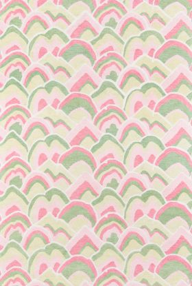 Madcap Cottage Embrace Emb-1 Cloud Club Pink