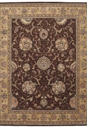 Nourison 2000 Traditional, Brown