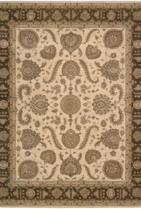 Nourison Heritage Hall Traditional, Beige