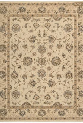 Nourison Heritage Hall Traditional, Cream