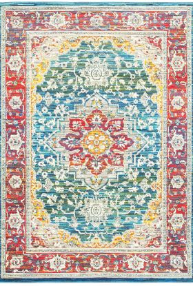 Oriental Weavers Joli 502x Red