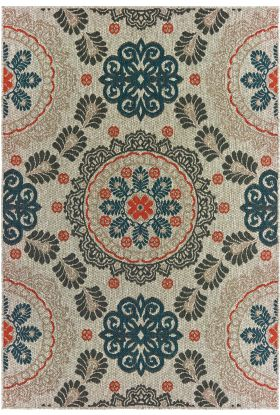 Oriental Weavers Latitude 1903w Grey