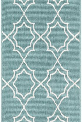 Surya Alfresco Alf-9653 Teal