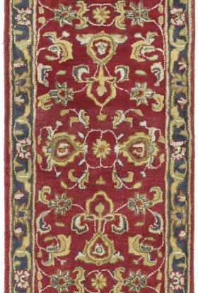Artistic Weavers Middleton Awhy-2062 Bright Red