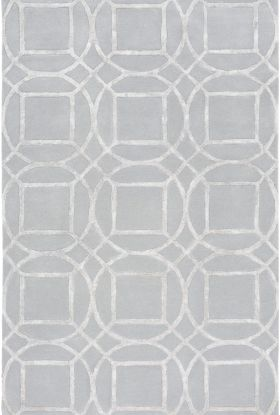 Surya Skyline Skl-2029 Light Gray