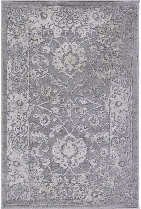 Surya Tibetan Tbt-2309 Medium Gray