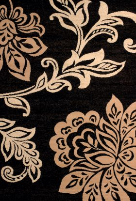 United Weavers Dallas Floral/Contemporary Beige