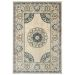 "Oriental Weavers Pandora 8027w Ivory 5'3"" x 7'6"" Collection"