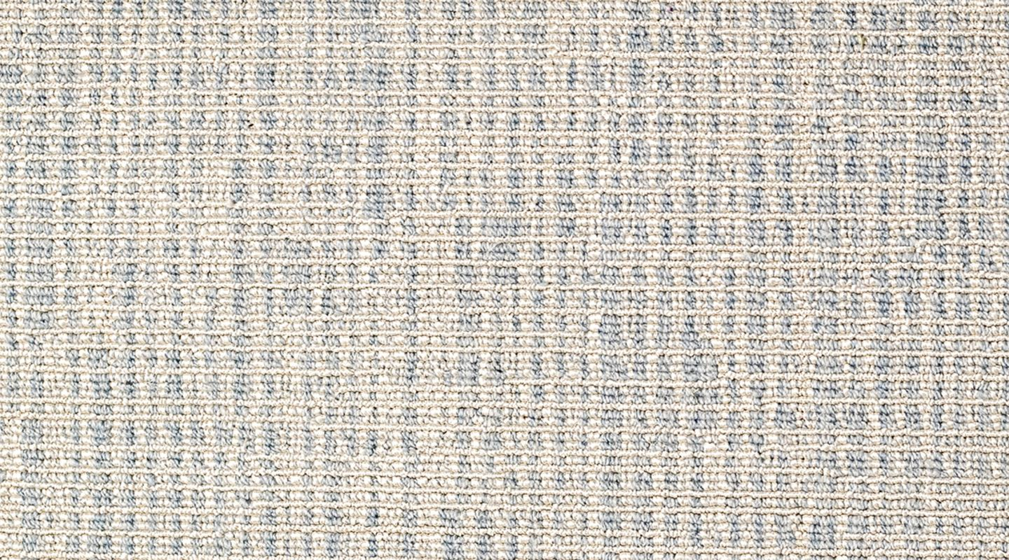 Stanton Pacific Villa Collection Carrera, Surf  Area Rugs
