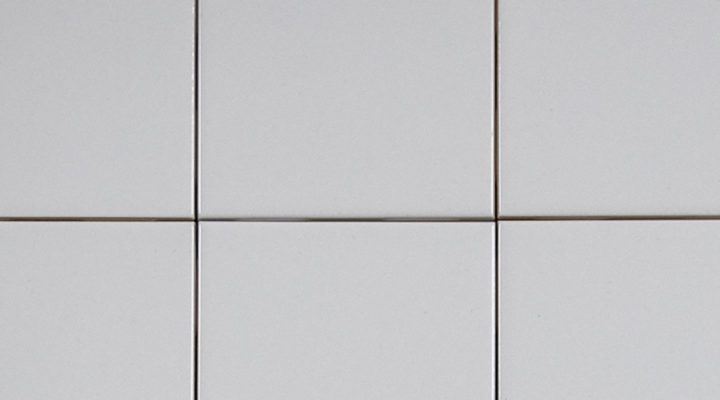 Roca Tile Color Collection, Bright White Tile & Stone
