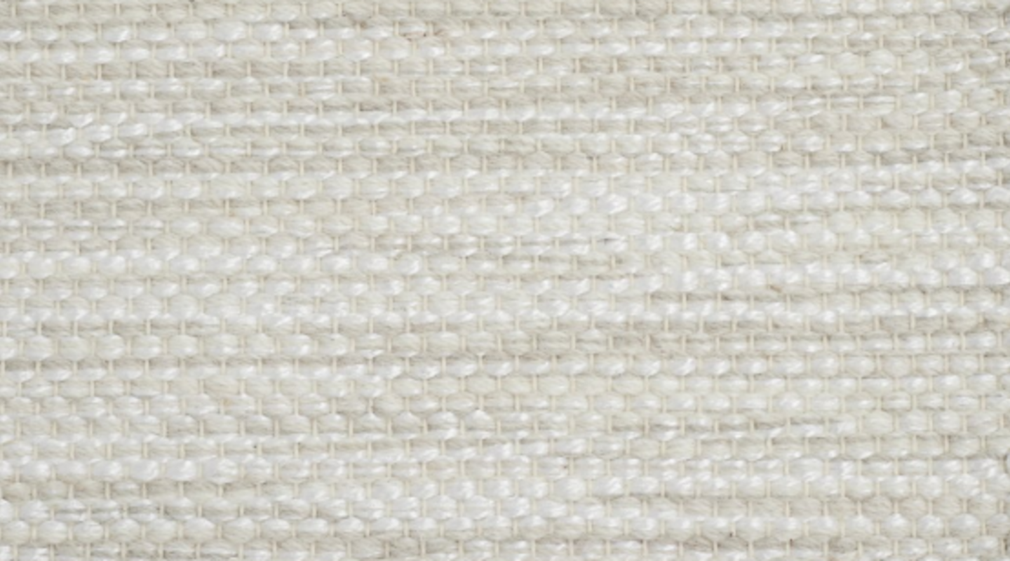 Stanton Sisal Collection Loreto, Pearl  Area Rugs