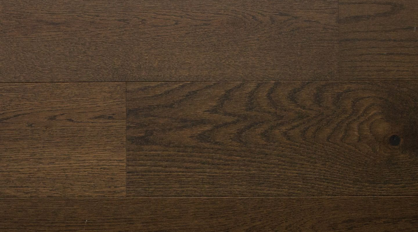 Mohawk Metropolitan Chic, Nightfall Oak Hardwood Flooring
