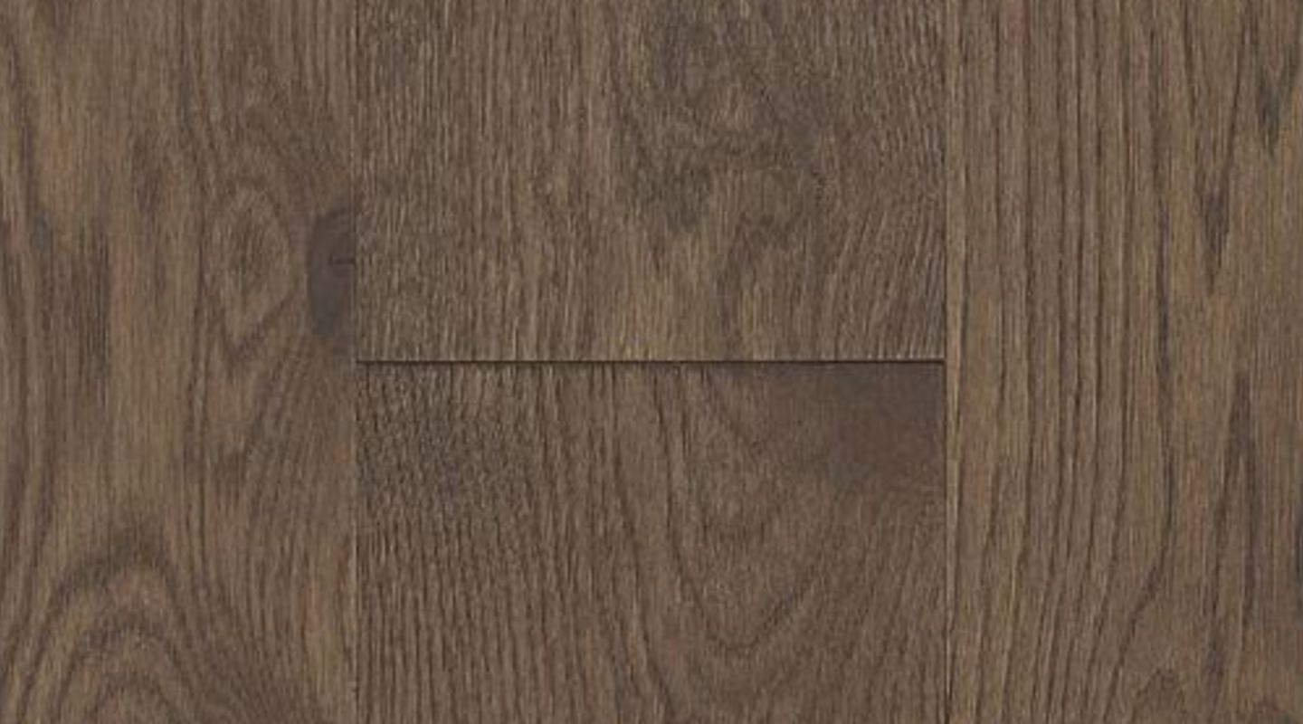 Mohawk Weathered Vintage, Umber Oak Hardwood Flooring