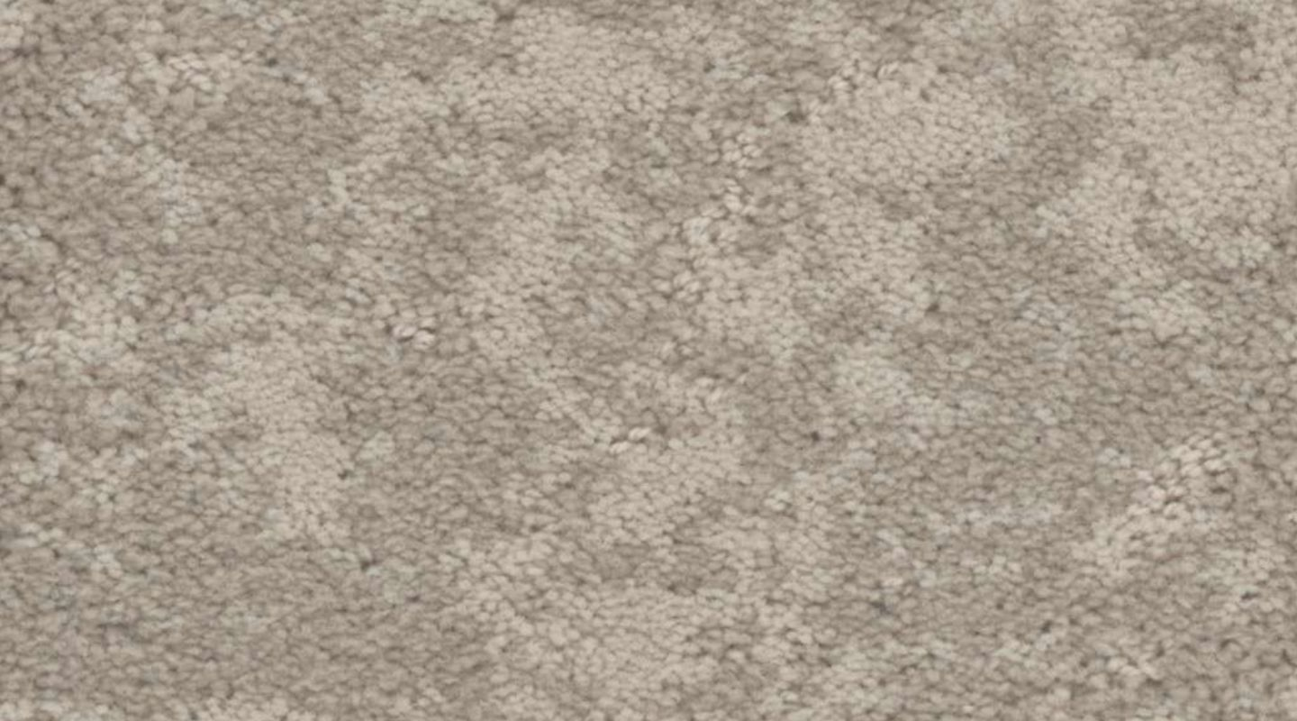 Shaw Floorigami Woven Fringe, Cozy Taupe Carpet Tile