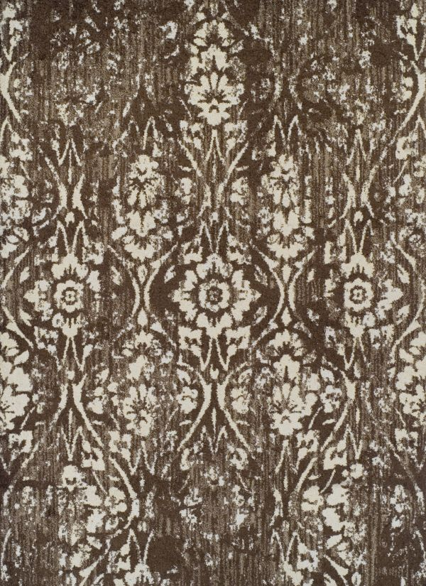 "Dalyn Gala Ga3 Chocolate 3'3"" x 5'1"" Collection"