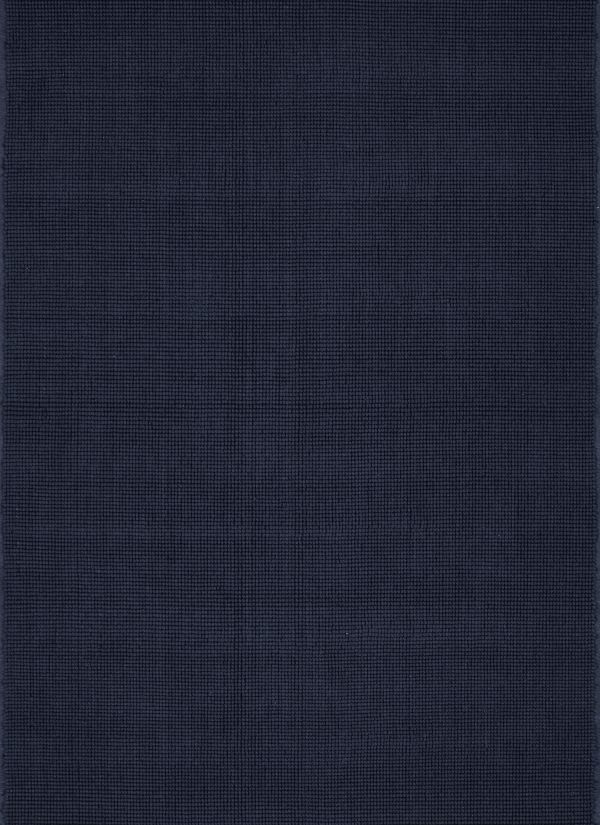 "Dalyn Monaco Sisal Mc300 Navy 2'3"" x 8'0"" Collection"