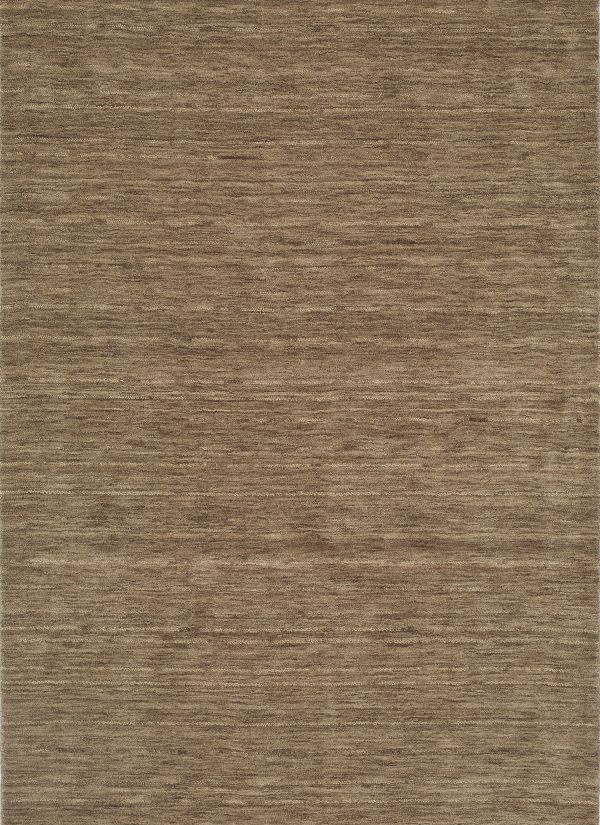 "Dalyn Rafia Rf100 Taupe 5'0"" x 7'6"" Collection"