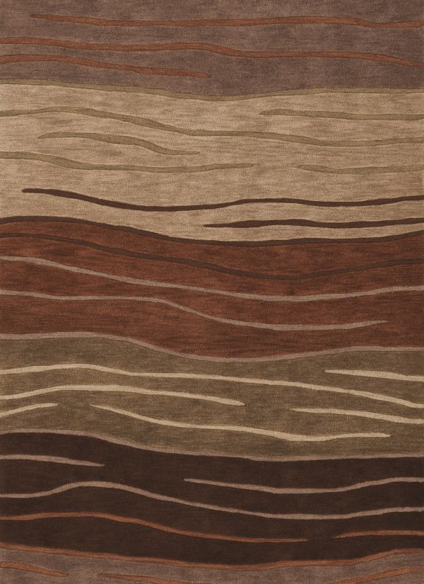 "Dalyn Studio Sd306 Autumn 5'0"" x 7'9"" Collection"