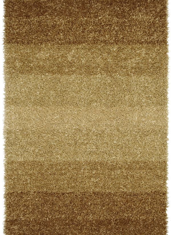 "Dalyn Spectrum Sm100 Gold 3'6"" x 5'6"" Collection"