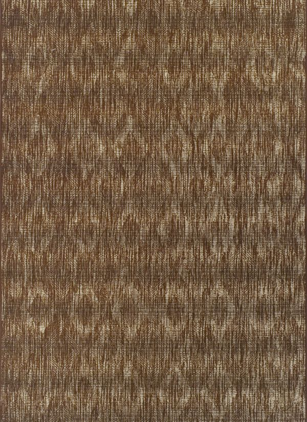 "Dalyn St Croix Sx6 Chocolate 2'0"" x 3'0"" Collection"
