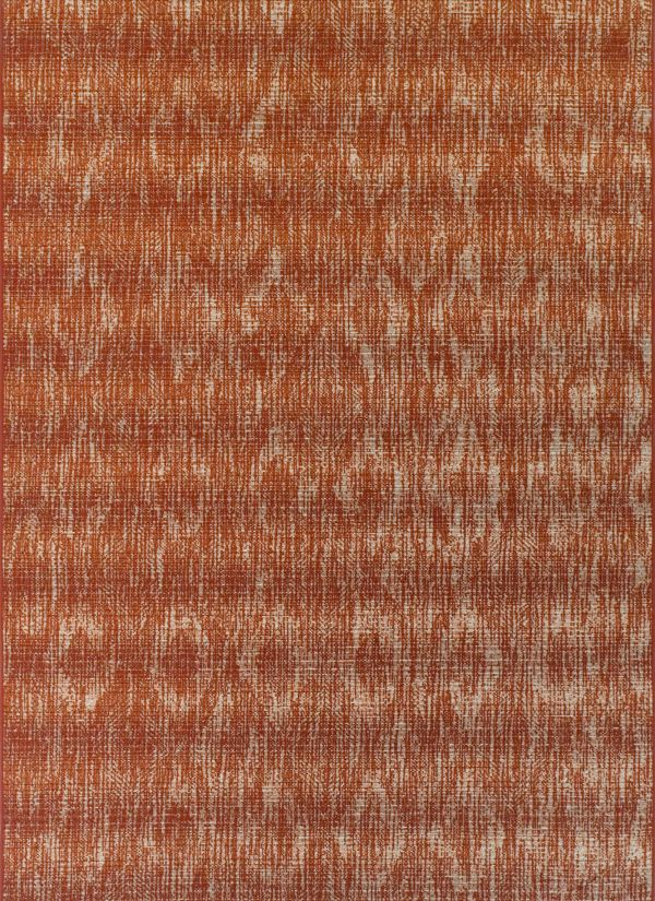 "Dalyn St Croix Sx6 Paprika 8'2"" x 10'0"" Collection"