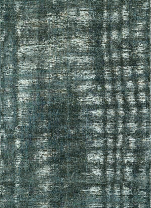 "Dalyn Toro Tt100 Teal 3'6"" x 5'6"" Collection"